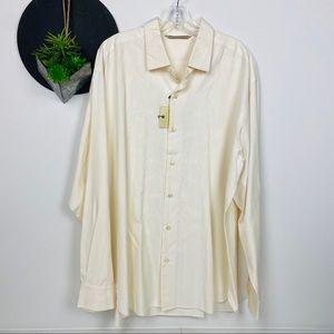 Tommy Bahama Silk Long Sleeve *NWT* XL